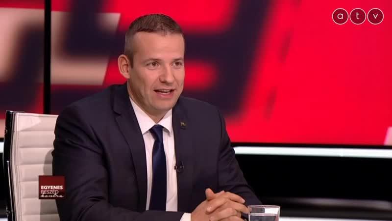 Toroczkai sajnálja, hogy Volnerék nem álltak mellé korábban