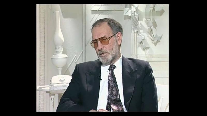 Регимантас Адомайтис - интервью, биография
