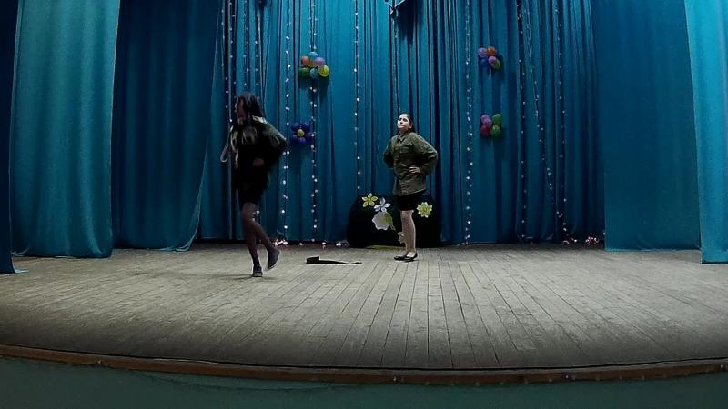 11 06 20118 г ЧАСТЬ 2 Россия синнән башлана под таким названием Тошкуровские артисты поставили концерт в честь праздника