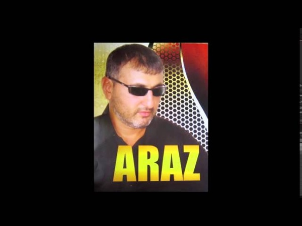 Araz - Kuyr Achqers |1998| Armenian Retro