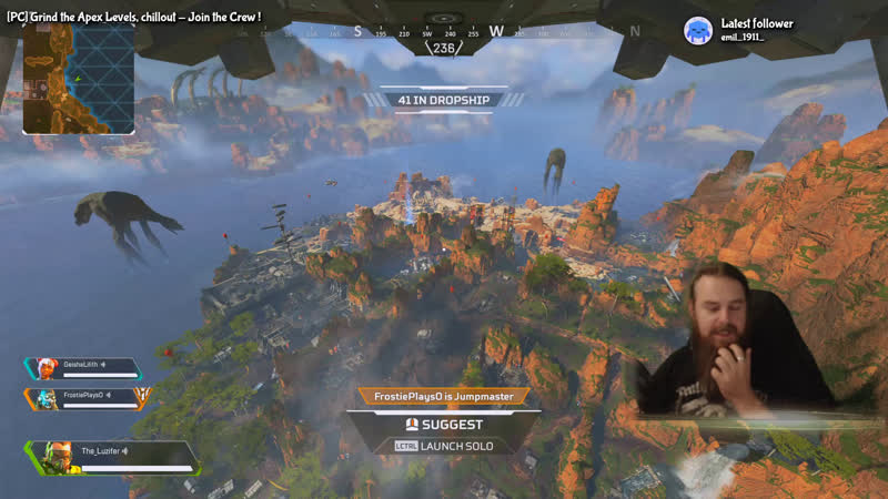 PC Grind the Apex Levels chillout Join the Crew 1Gaming Freibeuter смотреть онлайн без регистрации