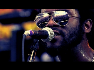 Gary clark jr. bright lights
