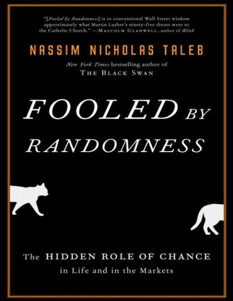 Taleb Nassim Nicholas] Fooled by Randomness  Th