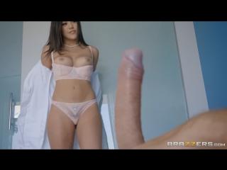 Kendra spade (feeling blue (balls)) [2018, asian, big tits, brunette, doctor, nurse, uniform, straight, facial, hd 1080p]