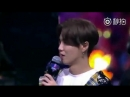 [VIDEO] 180708 Luhan @ King of Glory Professional League 2018