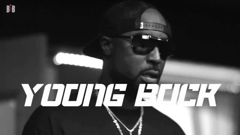 DJ Epps Presents Beatz Bars featuring YOUNG BUCK Episode 19 Buckshotz