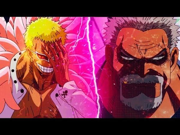 Как закончится Ван Пис?! | Война за трон! | Михуок присоединится к Шанксу?! | One Piece