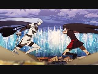 Akame ga Kill! - AMV - Natural - Imagine Dragons