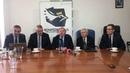 Braun Michalkiewicz Winnicki Lipiński Konferencja Konfederacji w sprawie s 447