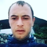 Каримов Рашид