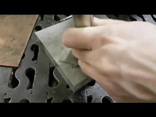 Сетка-диффузор для газовой линзы аргонодуговой (tig) сварки своими руками