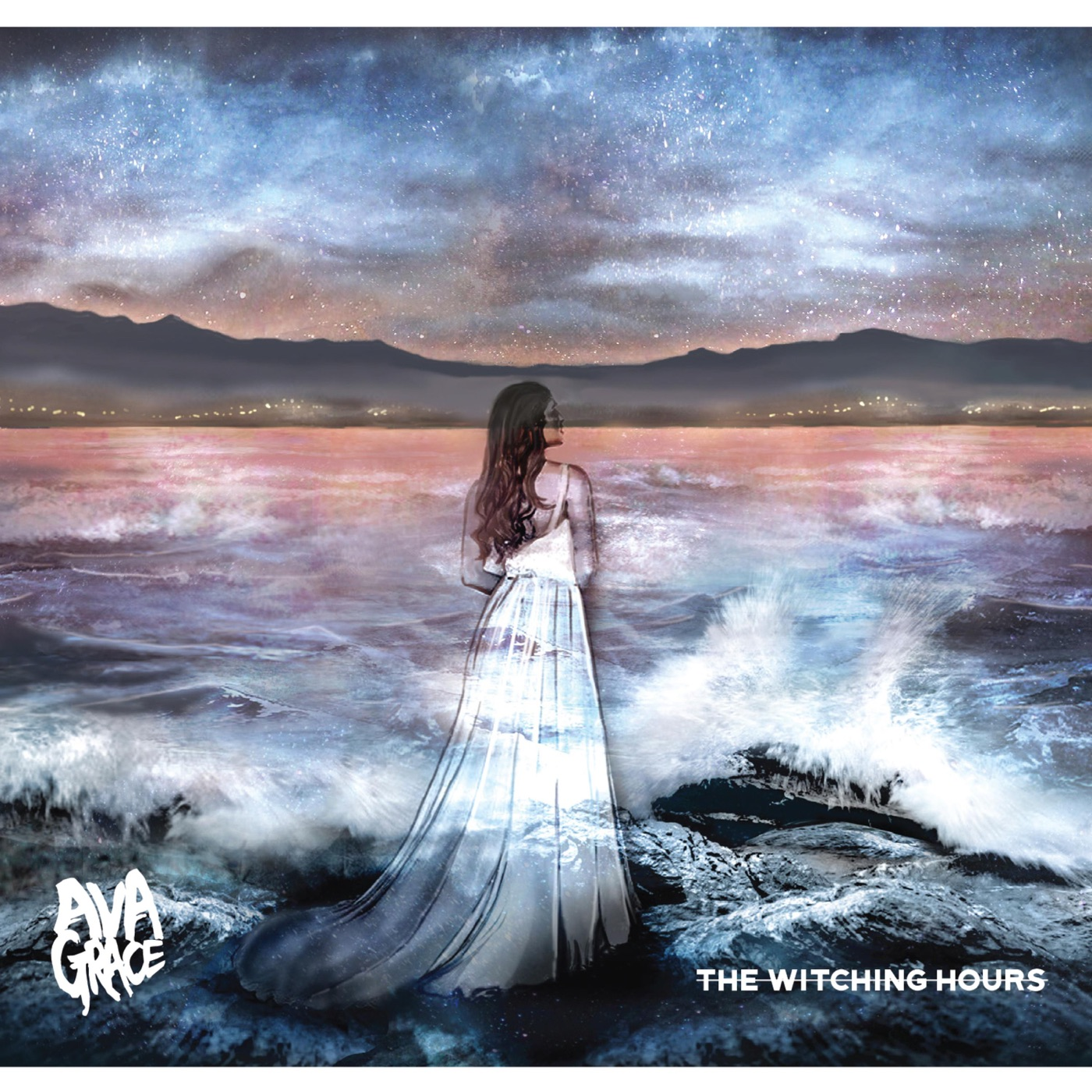 AvaGrace - The Witching Hours (2019)