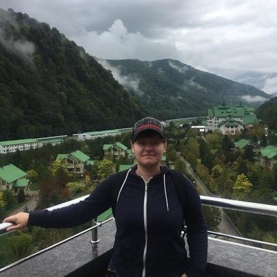 Арина Городецкая