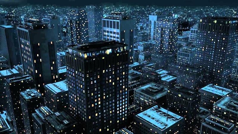 Videocopilot Element 3D metropolitan templates and tuts City_Template