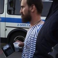 Арсений Молчанов