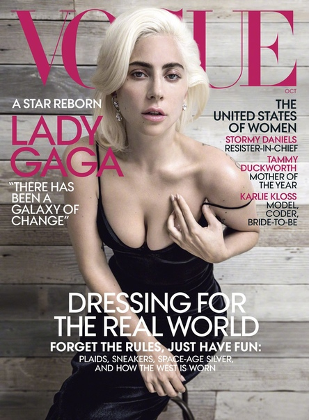 2018-10-01 Vogue