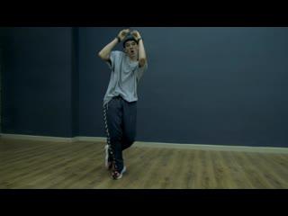 Chris Brown - Chi Chi | CHOREOGRAPHY by IVAN FALEEV | MILLENIUM Киров | Танцы URBAN CHOREOGRAPHY