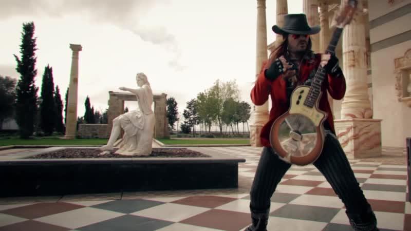 ZENOBIA ft Santi Novoa Ante tus ojos official videoclip