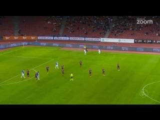 Grasshoppers vs. Neuchâtel Xamax_ 3_1 - Full Match -
