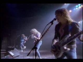 Megadeth - Anarchy In The U.K (1988)
