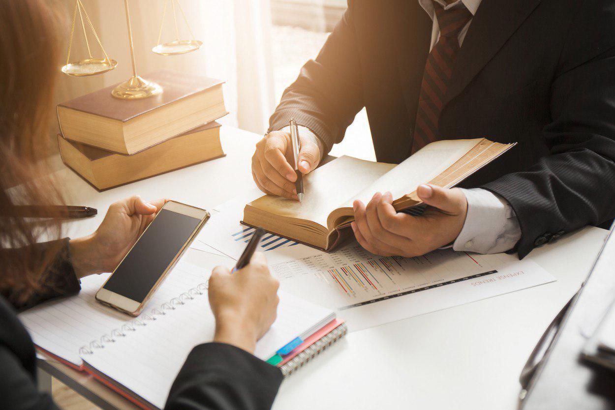 Жители Некрасовки получили юридическую помощь в рамках «Районной приемной»