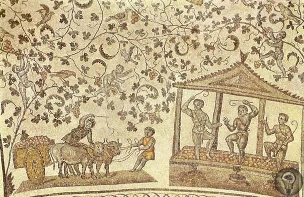 Базилика Санта Констанция: усыпальница принцесс и сокровищница раннехристианского искусства Сегодня базилика св. Констанции является одной из старейших церквей Рима и одна из двух базилик