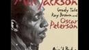 Milt Jackson Ain't But A Few Of Us Left Full Album