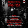 15/01/2020 DOODAH METAL KING FEST