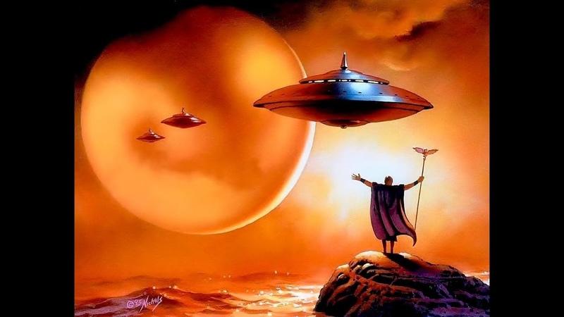 Древние жрецы контактировали с пришельцами. Доказательства из Перу!