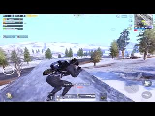 [tony sama] play with el salvador people | random squad 25 solo kills win | tony sama | pubg mobile