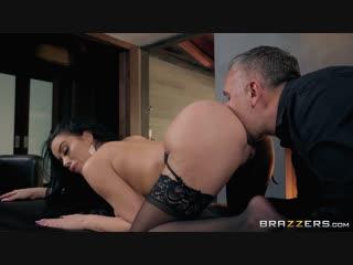 Fuck Me By The Fire: Victoria June & Keiran Lee by Brazzers  Full HD 1080p #Porno #Sex #Секс #Порно