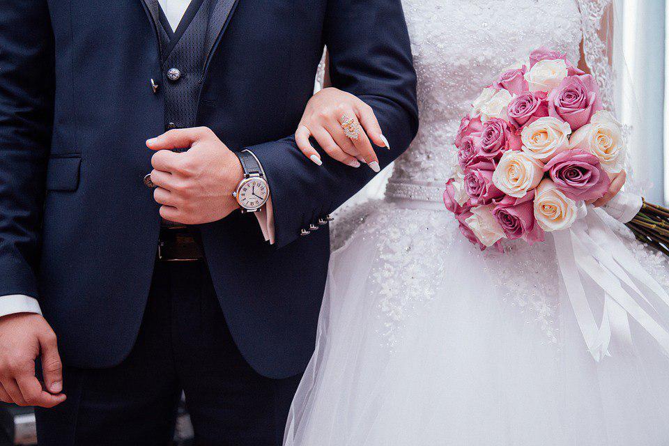 Дворец бракосочетания на Юных Ленинцев будет работать в новогодние праздники