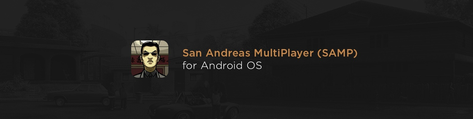 San Andreas MultiPlayer (SAMP) for Android OS | ВКонтакте