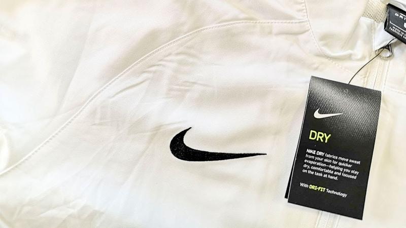 Спортивная одежда сток ЛОТ 2 Микс брендов 14 4 кг 52 ед цена 26 5 евро кг