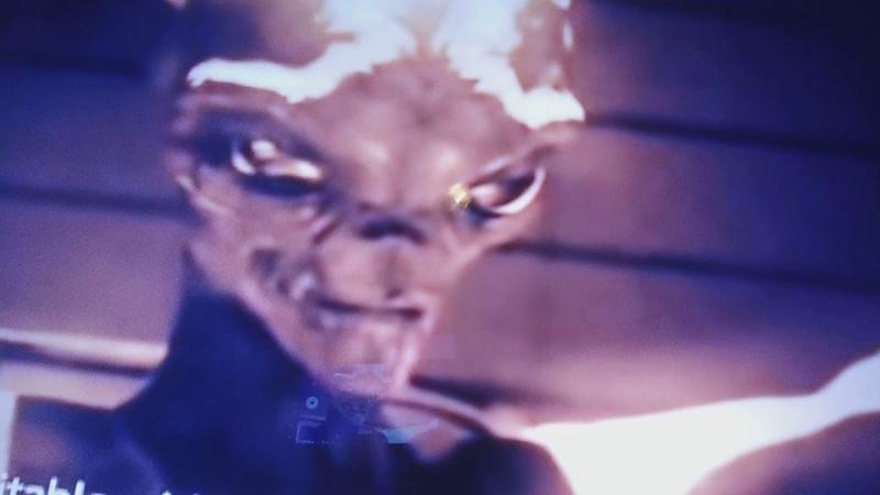 Фильм Пришельцы Живые. Доказательство. 51.Фильм Русский в Украинском городе .Пришельцы.Alien.