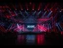Laser Show Kinetic Show - Shell Gala Awards Ceremony, Budapest 2019