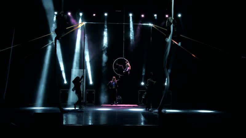 ЗАДВЕРЬЕ отчетный концерт 15 12 18 финал