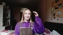 첫 영상 / 한국말 하는 외국인 (러시아 여자)