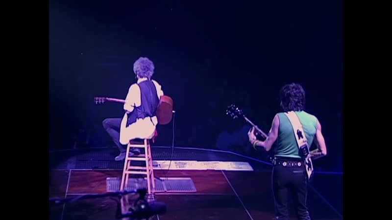 10_The Rolling Stones - You Got The Silver -San Jose 99