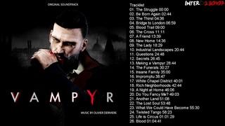 Vampyr - Original Soundtrack
