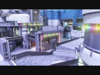 Halo 5: Guardians — Holiday Fiesta