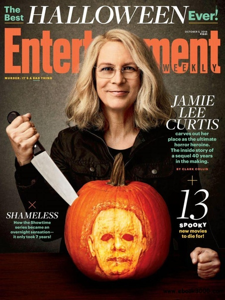 2018-10-11 Entertainment Weekly