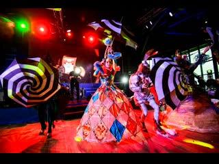 Grigorian Dance Show