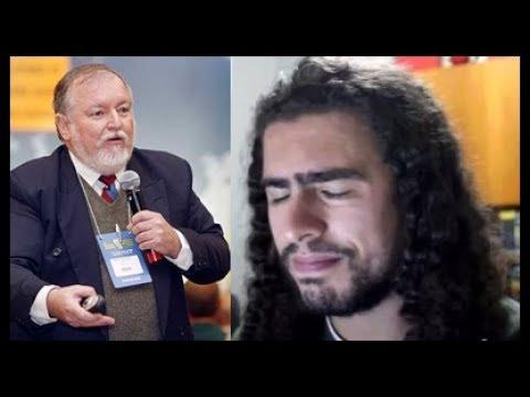 Professor Molion HUMILHA Pirula Consenso na política e não na CIÊNCIA