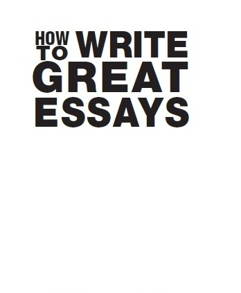 1starkey lauren b how to write great essays