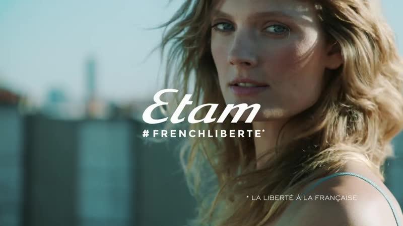 FeelFREE - New Etam Campaign