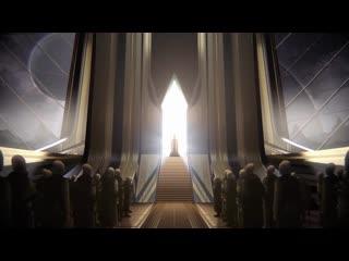 Endless space 2_ horatio cinematic _ cutscene