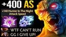 Ramzess Night Stalker Can t RUN 100 Move Speed Dota 2 IMBA Build Dota 2