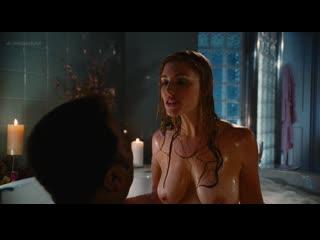Jessica Par (Pare) Nude - Hot Tub Time Machine (2010) HD 1080p Watch Online / Джессика Паре - Машина времени в джакузи