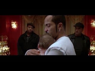 Шафт боевик(2000г.). deonix